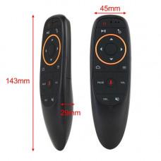 Пульт аэромышь Air Mouse G10S с гироскопом и голосовым управлением