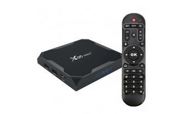 Осталось совсем немного! И у нас вы сможете приобрести IPTV-приставки по самой выгодной цене!