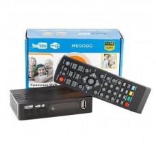 Ресивер MEGOGO DVB-T2