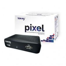 Ресивер Teniks Pixel DVB-T2/C