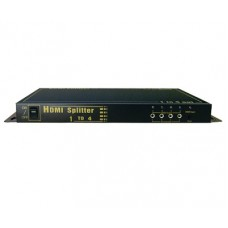 Разветвитель HDMI 1x4  Dr.HD (1 вход на 4 выхода)