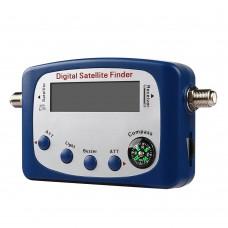 Сатфайдер SF-9505А Digital Satellite Finder 1/50