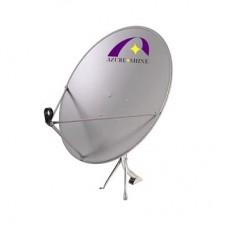 Спутниковая антенна AZ-90R7 стойка AzureShine