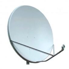 Антенна спутниковая Супрал 0,9-ДФ-1.1 АУМ