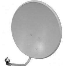 Антенна спутниковая СТВ-0.8-1.1-0.7 АУМ без стойки Супрал (Алмет)