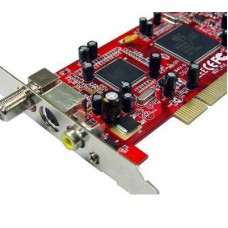 PCI плата DVB-S 1027 TwinHan 1/10