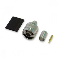 Коннектор N-connector для кабелей 5D-FB