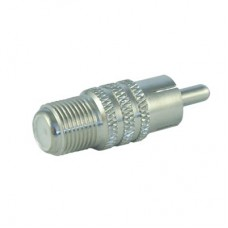 Переход 9-0075 F(female) - RCA(male) медь